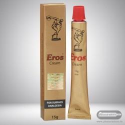 Eros Delay Cream for Men DTZ-002