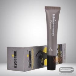 Dyclonine Delay Cream For Men DTZ-019