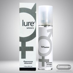 LURE Pheromone Attractant Sexual Perfume Spray For Unisex KP-004