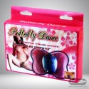 Butter Fly Dance Electro Sex Kit ESK-002