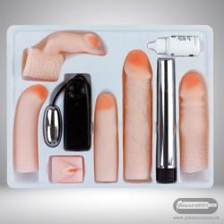 Beauty Sex vibrator Kit SK-001