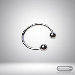 Clitory Steel Ring SR-001